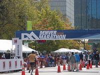 Jonathan Ndambuki wins Denver Marathon