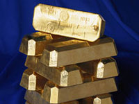 Fed's cut rate makes gold prices plummet