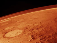 Russians believe in life on Mars