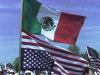 Mexico Declares War on American Diplomats