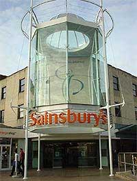 Sainsbury's supermarkets report 3Q sales up 4.2 percent