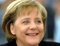 Angela Merkel plans to boost relations with India in business, science and politics