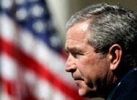 Patrick J. Buchanan: Bush has no authority to launch a war on Iran
