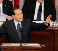 Prosecutor seeks 5-year prison term for Berlusconi in appeals trial