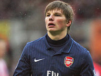 Andrei Arshavin dumps his wife and three children for British model. 48728.jpeg