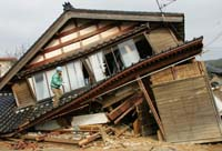 New Japanese quake alert system deemed success in first test with powerful temblor