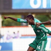 Mexico-Nigeria friendly match ends with draw