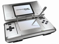 Nintedo DS Lite may appear at E3 Media and Business Summit