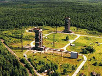 First Russian rocket of 2009 launched successfully