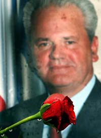 Milosevic – his gradual, prolonged and protracted murder
