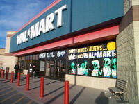 Wal-Mart Stores plans to invade Russian market