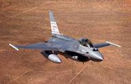 NATO aircraft crashes in Kosovo, two pilots survive