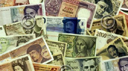 Dollar trades mixed against major currencies