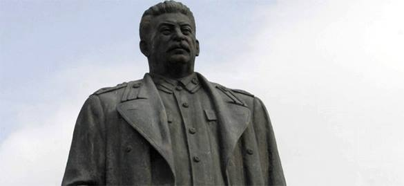 Who can't live without Stalin?. Joseph Stalin