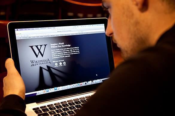 Russia to create its own Wikipedia. 58734.jpeg