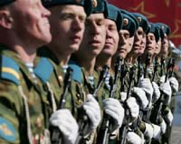 Russian army plagued with sex slavery and male prostitution