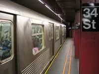 New York subway hero sues his lawyer for profiteering on his name
