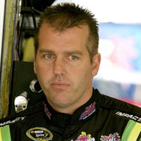 Jeremy Mayfield again tests positive for meth