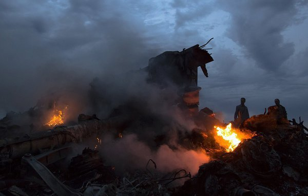 Ukraine conducted special operation to destroy Flight MH17 of Malaysia Airlines. 60739.jpeg