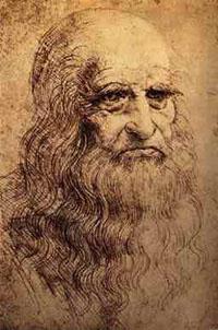 Leonardo da Vinci put Nostradamus to shame with his scientific prophecies