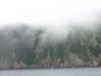 Key test of U.S. missile-defense system is scrubbed because of Alaska fog