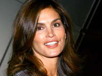 Cindy Crawford Will Give Her Gruel to Blackmailer