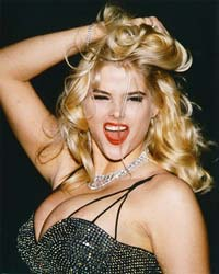 Accidental drug overdose killed Anna Nicole Smith