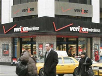 Verizon against short-code messages, government officials protest