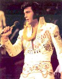 Life-sized statue of Elvis Presley going up in Hawaii to commemorate 1973 concert
