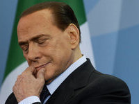Silvio Berlusconi to trigger revolution in Italy. 51743.jpeg