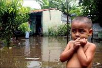 Torrential rains in Honduras kill 4 people