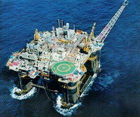 Petrobras refuses to participate in Mariscal Sucre natural gas project in Venezuela