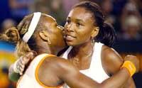 Man sentenced in the killing of tennis star' half-sister
