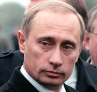 Putin: Russia not to tolerate foreign meddling