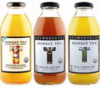 Coca-Cola to purchase 40 percent stake in Honest Tea