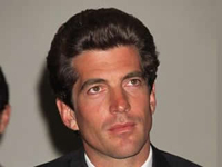 John F. Kennedy Jr. Killed 10 Years Ago Today