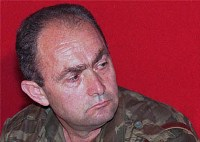 Former Bosnian Serb general to face genocide charges