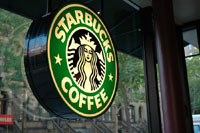 Starbucks to close most of its shops in Australia by August 3