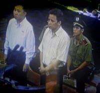 U.S. condemn Vietnam and Syria for harsh crackdowns on activist critics