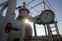 Russia offers Ukraine more flexible schedule to pay gas debt. 53748.jpeg