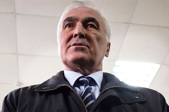 South Ossetia to hold referendum for accession to Russia. Leonid Tibilov