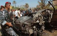 Lebanon appeals for outside help after deadly car bombing on U.N. peacekeepers
