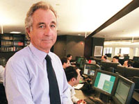 Madoff's Net Runners Own Up to Great Fraud