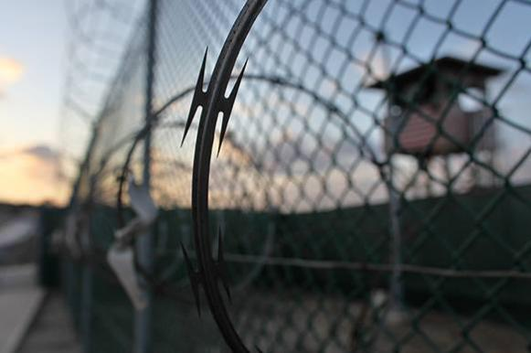 Amnesty International accuses China of torture disregarding Guantanamo. Torture in China, USA