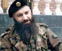 Shamil Basayev's profile