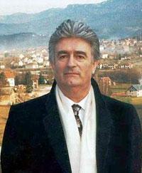 Radovan Karadzic: One Way Ticket to The Hague