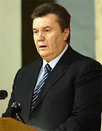 Ukraine's Yushchenko meets party leaders