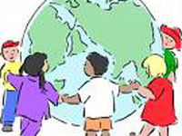International Children's Day: Time for action
