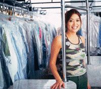 A U.S. judge rules in favour of South Korean dry cleaner who was sued for $54 million