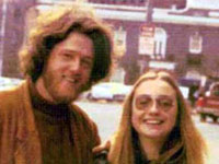 Hillary Clinton: five facts you never knew about her